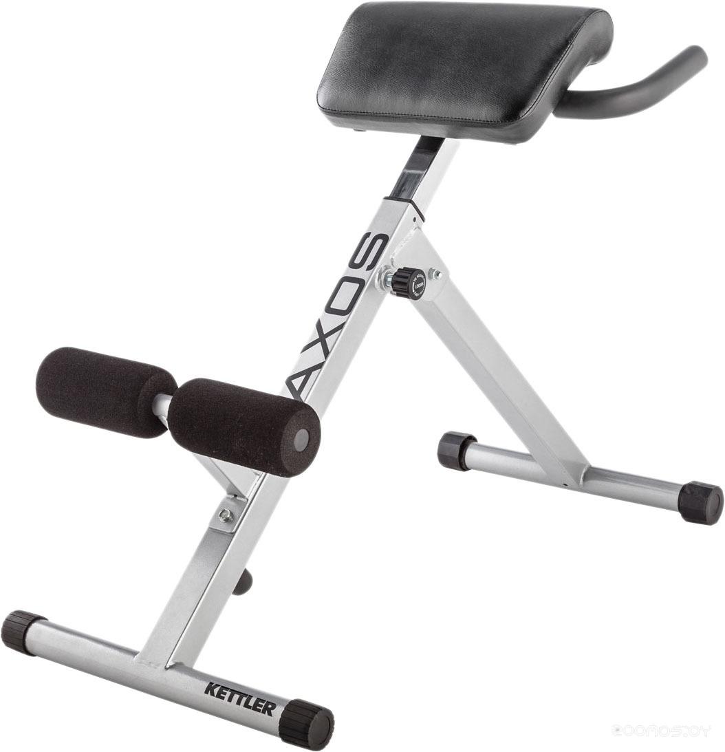 Римский стул KETTLER Axos Back-Trainer