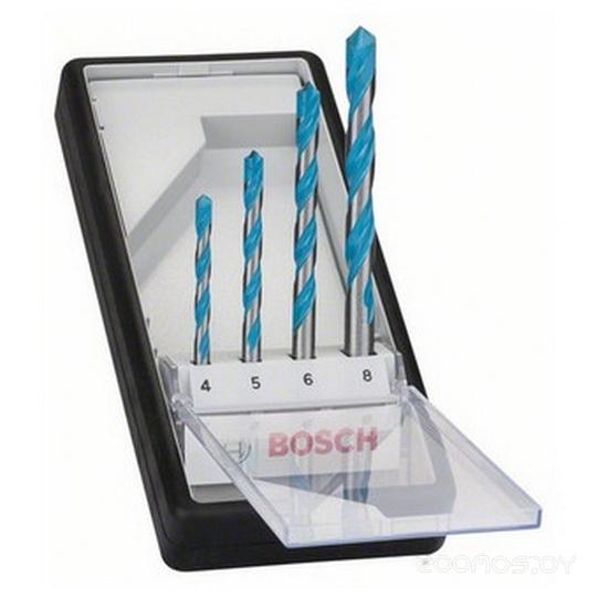Сверло Bosch 2.607.010.521