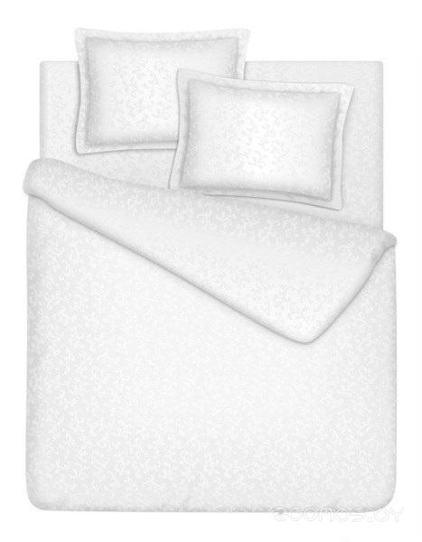 Комплект постельного белья Vegas EuroK240.260-4J (Свежая белизна)
