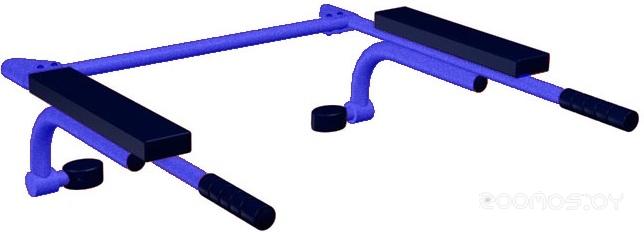 Брусья Romana ДСК-ВО 92.13.490 (Blue)
