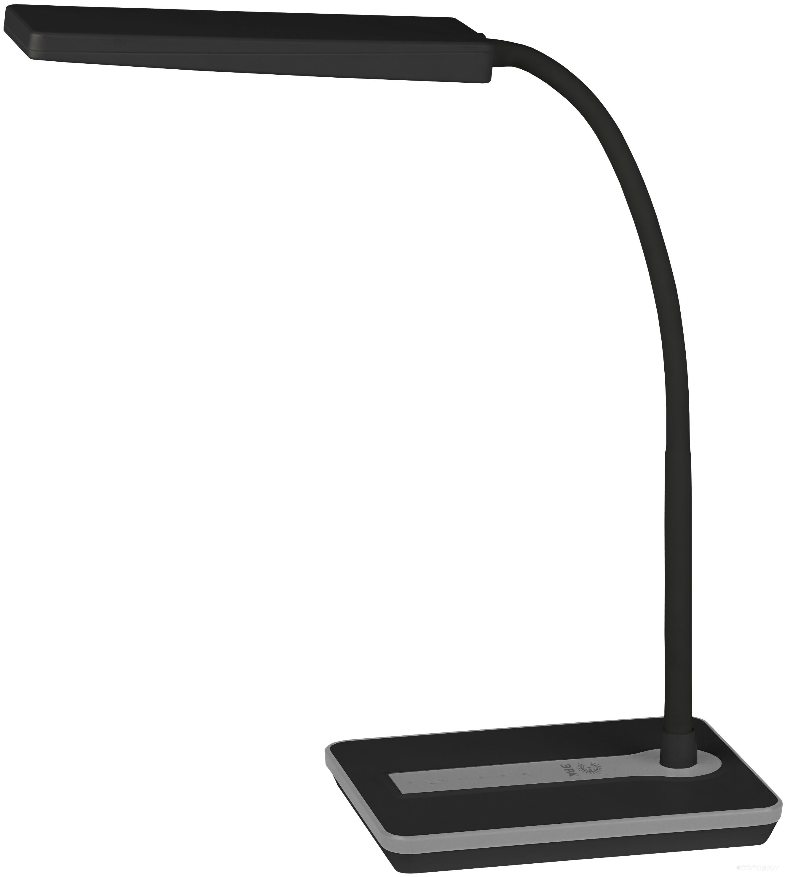 Светильник настольный Эра NLED-446-9W-BK