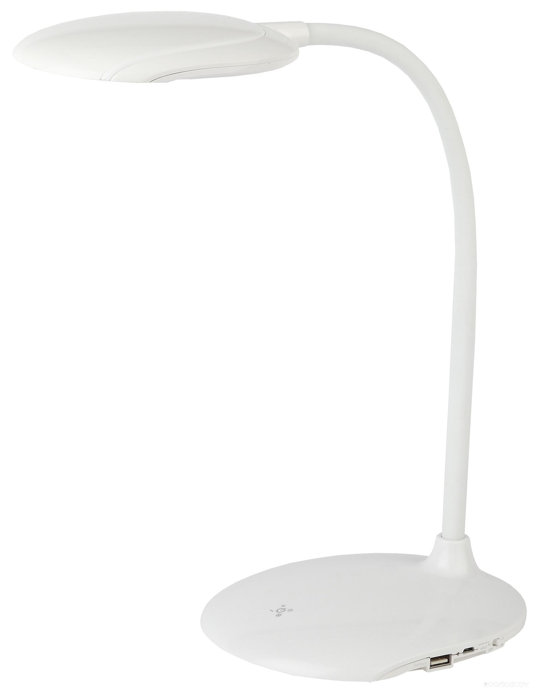 Светильник настольный Эра NLED-457-6W-W
