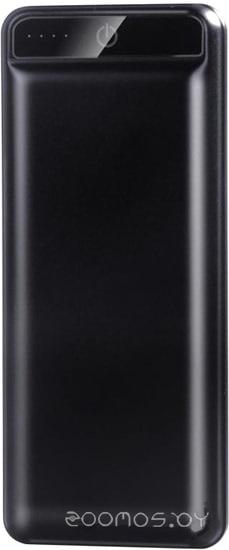 Портативное зарядное устройство BlueTimes LP-2005A (Black)
