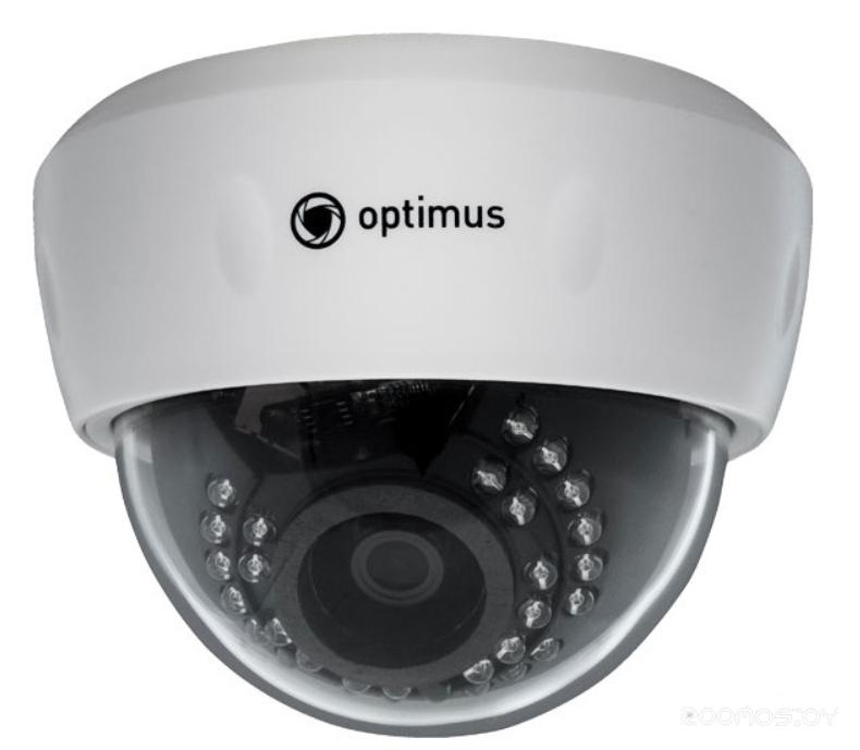 IP-камера Optimus IP-E022.1(3.6)AP