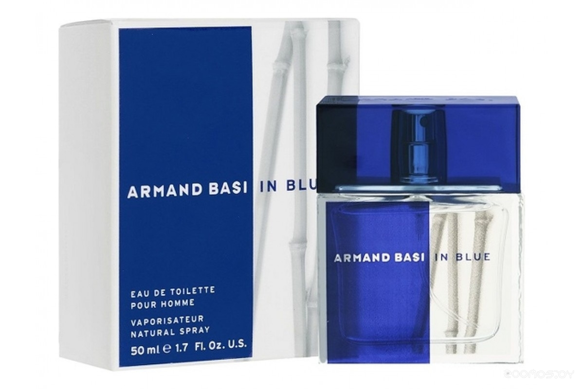 Armand Basi In Blue EdT (50 мл)