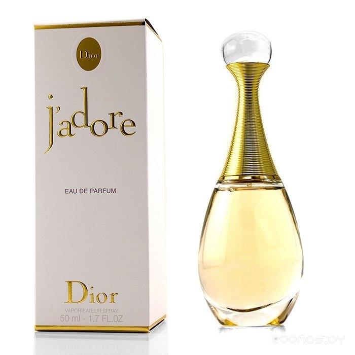 Christian Dior J'adore EdP (50 мл)