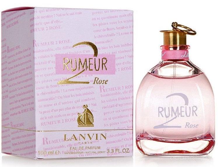 Lanvin Rumeur 2 Rose EdP (100 мл)