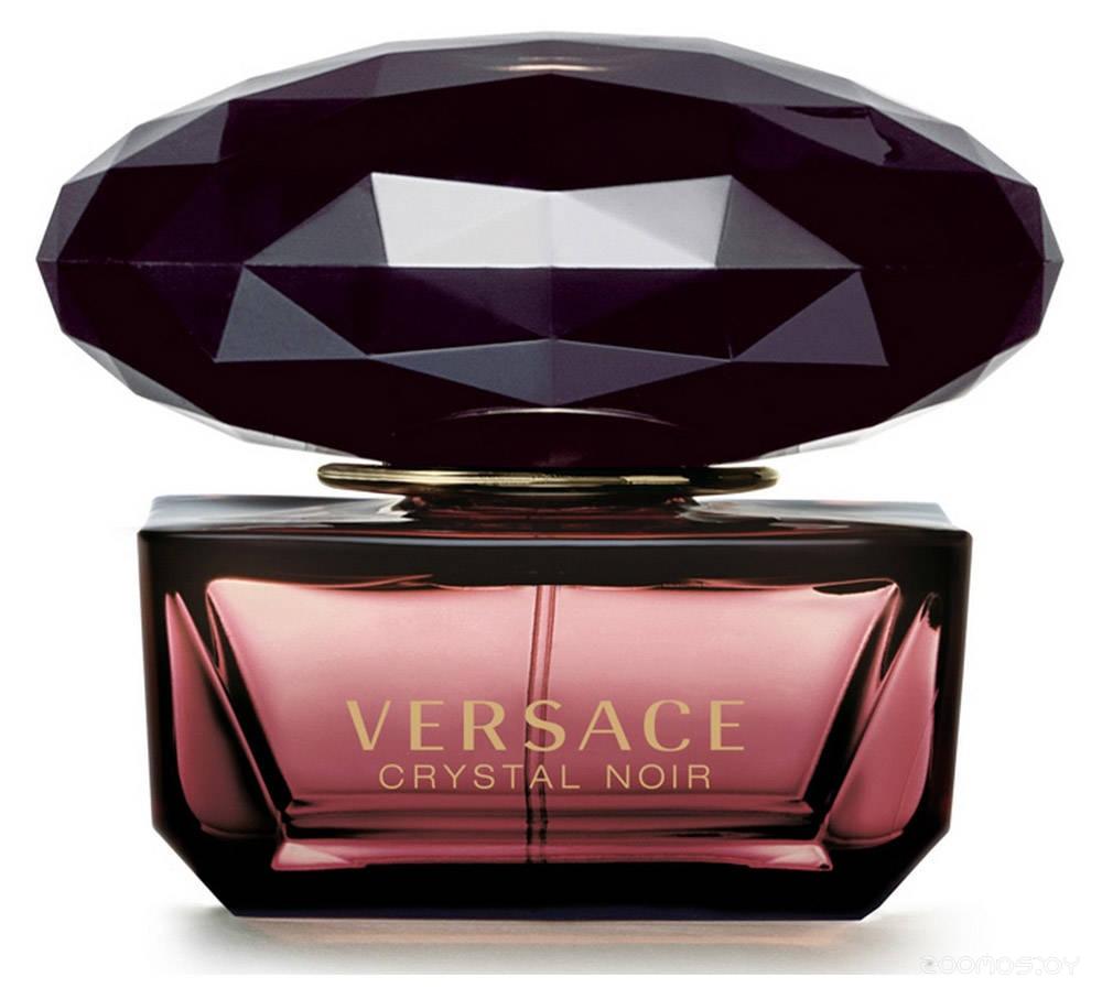 Versace Crystal Noir EdP (50 мл)
