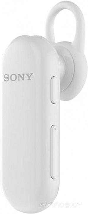 Bluetooth-гарнитура Sony MBH22 (White)