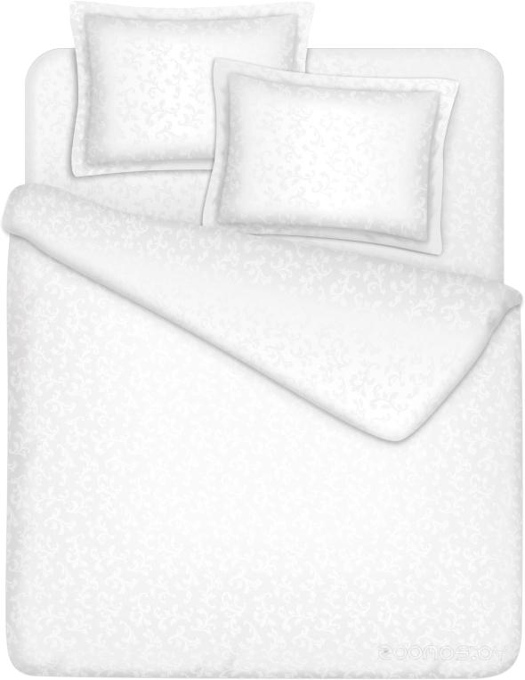 Комплект постельного белья Vegas EuroKR160.200-4J (Свежая белизна)