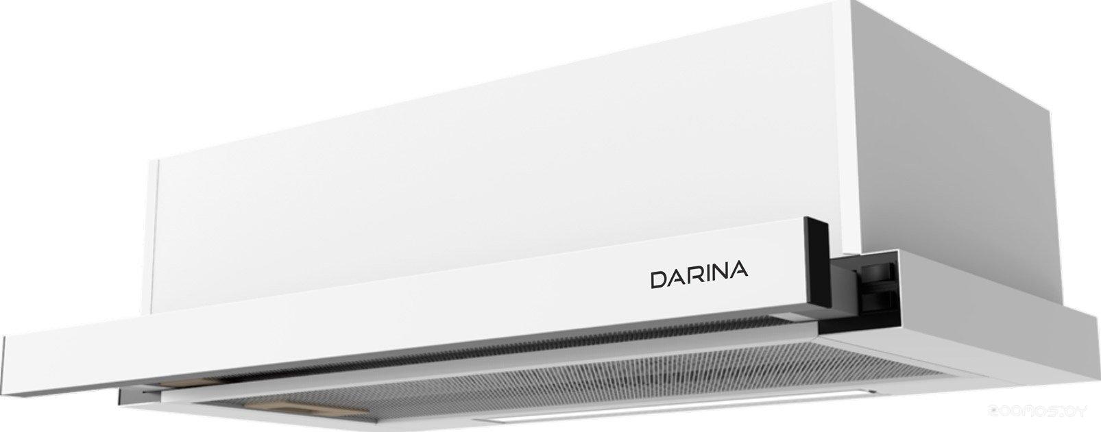 Вытяжка Darina Into 602