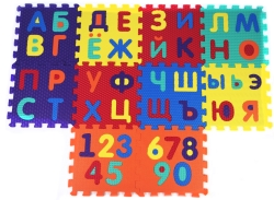 Ausini Буквы и цифры VT18-11110