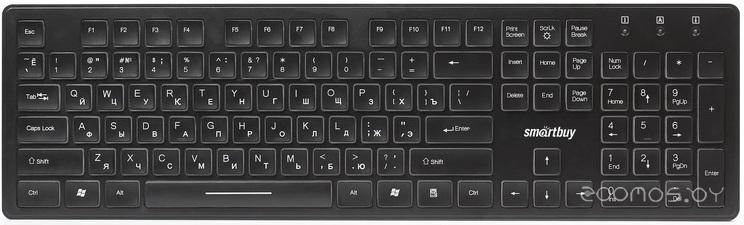 Клавиатура SmartBuy One 120 USB