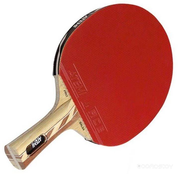 Ракетки для настольного тенниса ATEMI Pro 4000 AN
