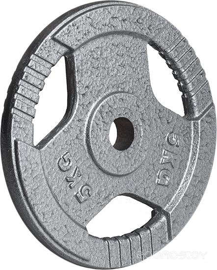 Диск Atlas Sport Хаммертон 5 кг