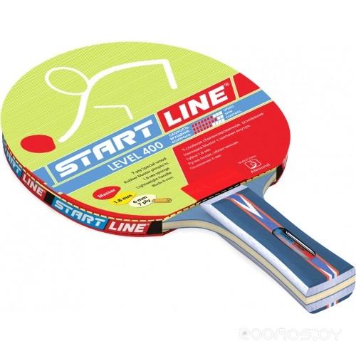Ракетки для настольного тенниса Start Line Level 400 [60-510]