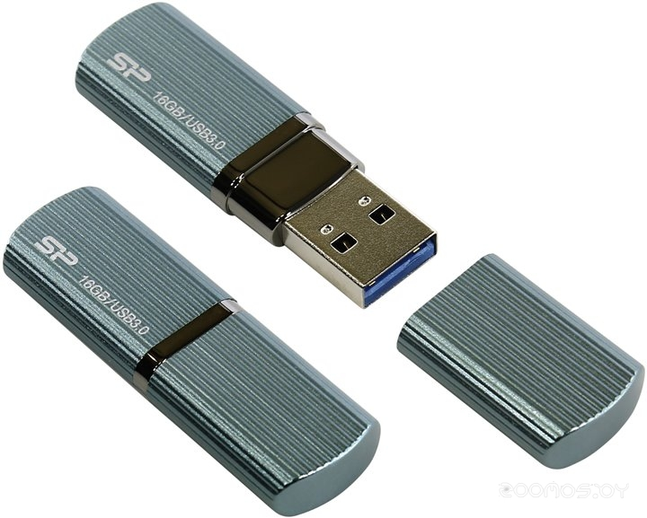 USB Flash Silicon Power Marvel M50 16GB