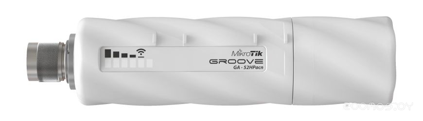 Беспроводной маршрутизатор MikroTik GrooveA 52 ac