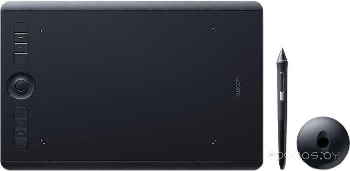 Графический планшет WACOM Intuos Pro 2 Mediu