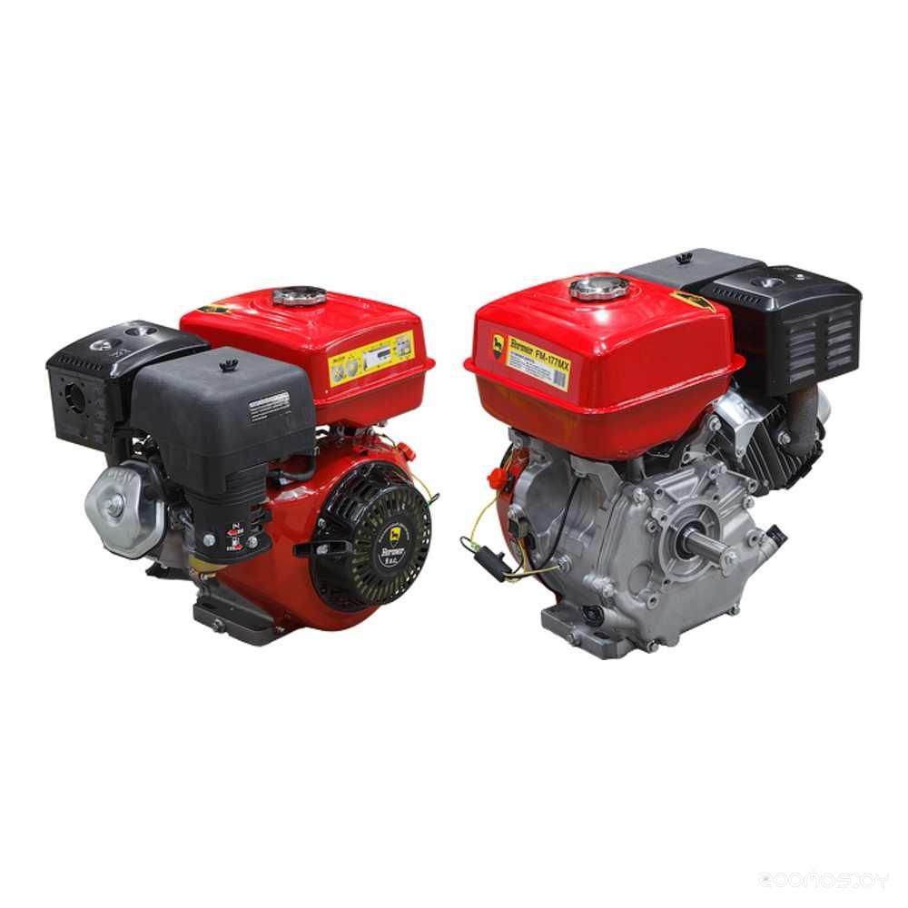 Двигатель Fermer FM-177MX