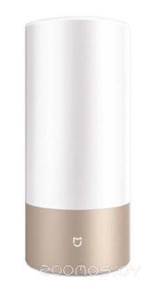 Светильник настольный Xiaomi Mi Bedside Lamp (Gold)