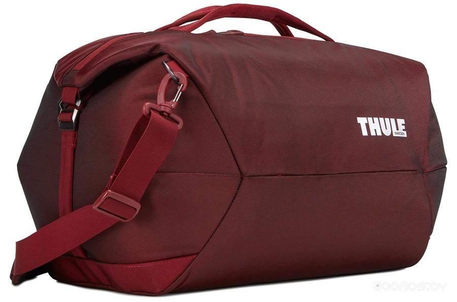 Дорожная сумка Thule Subterra Duffel 45L (бордовый)