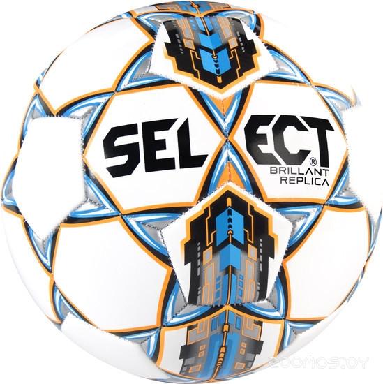 Мяч футбольный Select Brillant Replica (5 размер)