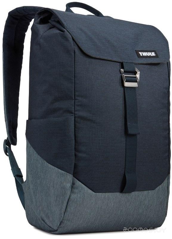 Рюкзак для ноутбука Thule Lithos Backpack 16L (Blue)