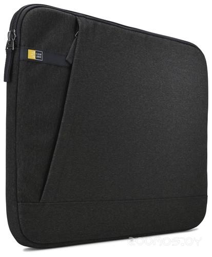 Чехол для ноутбука CASE LOGIC Huxton Laptop Sleeve 15.6 (Black)