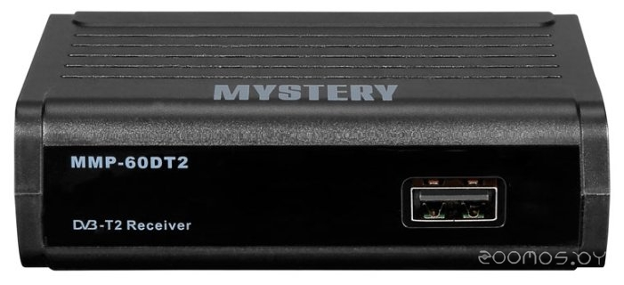 Mystery MMP-60DT2
