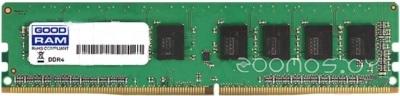Модуль памяти GoodRAM DDR4-2400 8GB