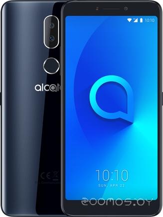 Мобильный телефон Alcatel 3V 5099D (Black)