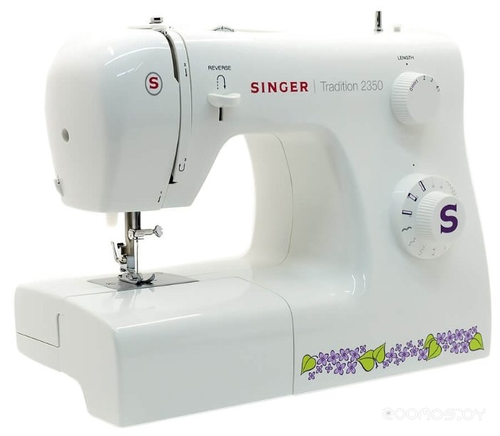 Singer Tradition 2350