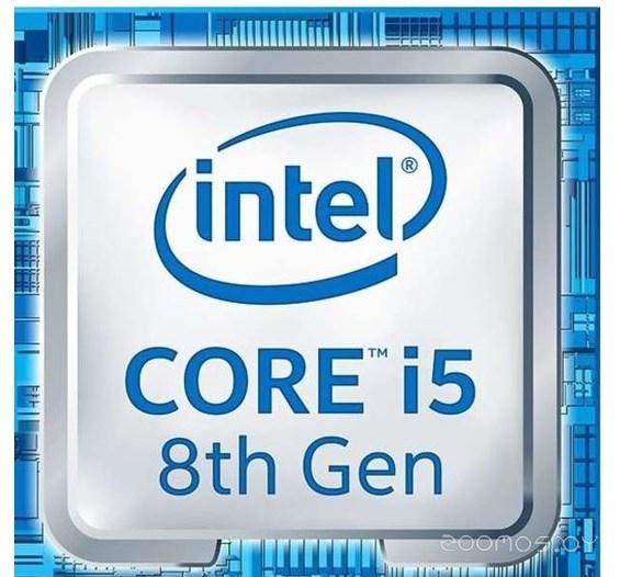 Процессор Intel Core i5-8500 (BOX)