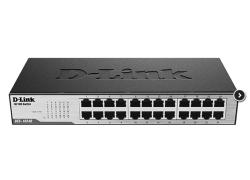 D-LINK DES-1024D/G1A (24 x LAN)