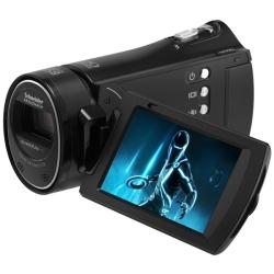 Samsung HMX-H320BP/XER (Black) (3к)