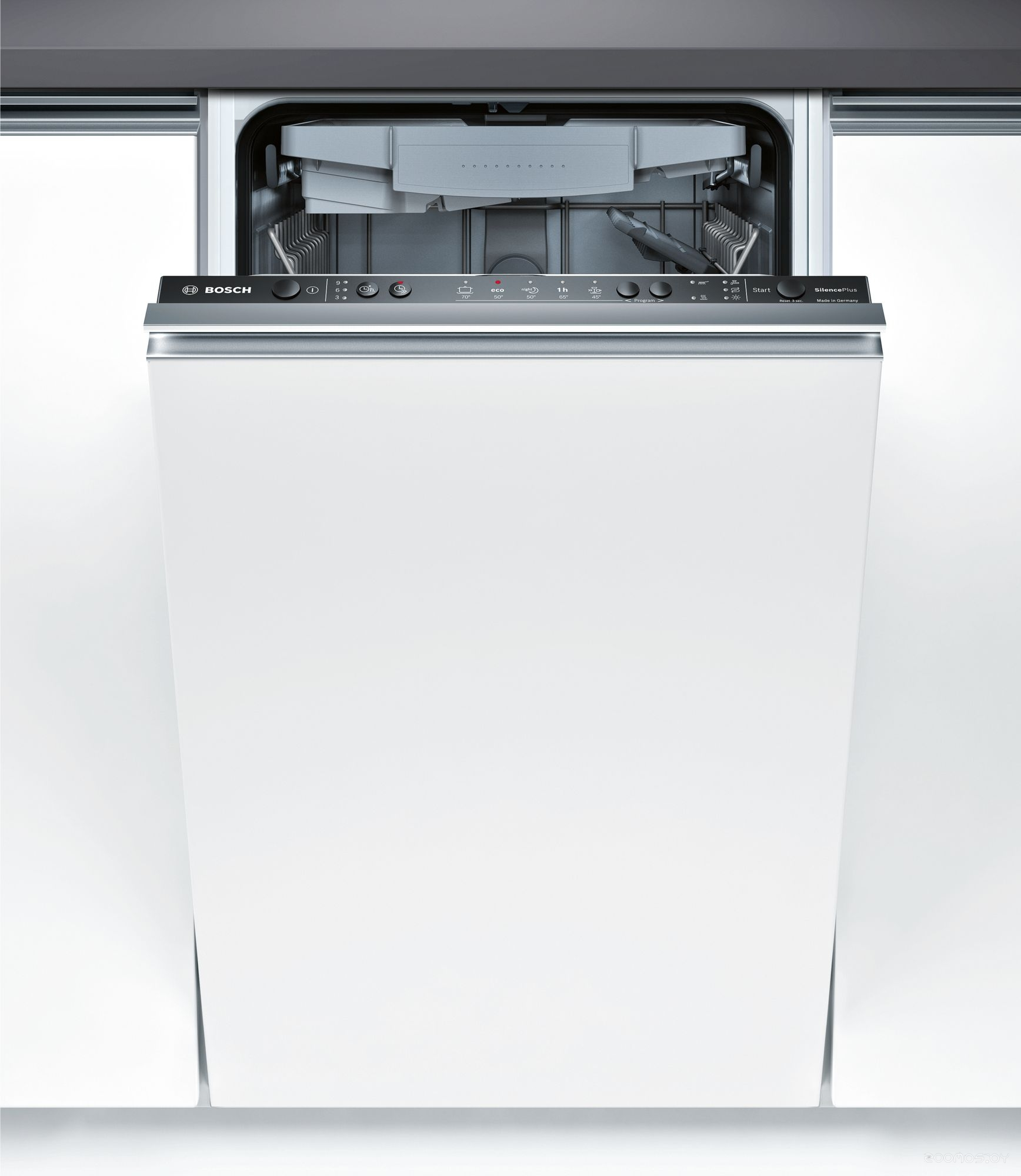 Посудомоечная машина Bosch Serie 2 SPV25FX70R