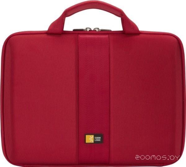 Сумка для ноутбука CASE LOGIC Hard Shell Netbook Sleeve 11.6 (Red)
