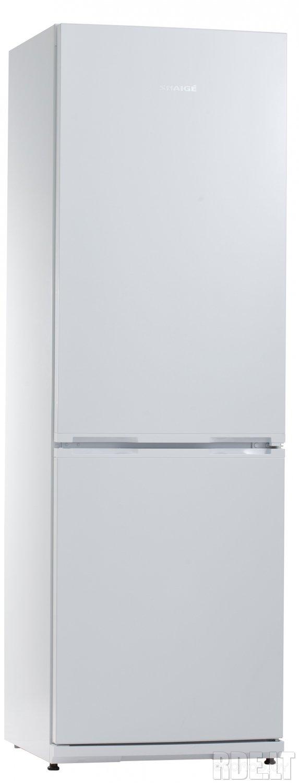 Холодильник с нижней морозильной камерой Snaige RF34NG-Z10026
