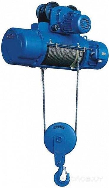 Электрическая таль TOR 109112