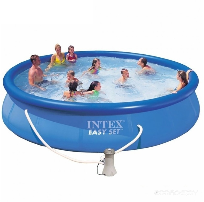 Бассейн INTEX Easy Set 26168NP