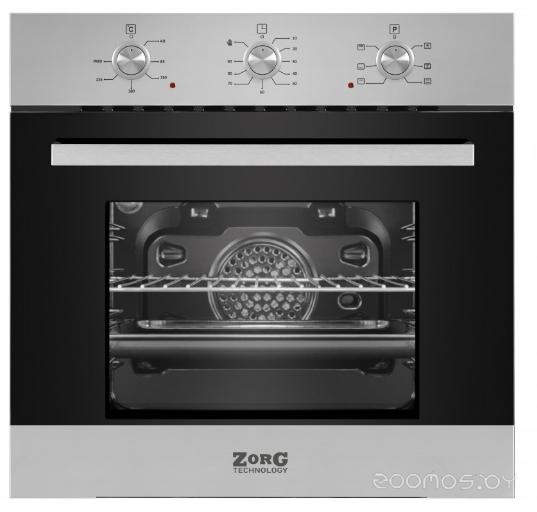 Духовой шкаф ZorG Technology BE6 IX