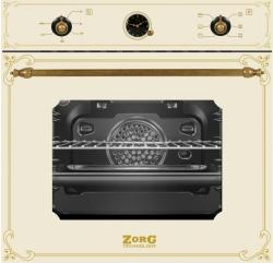 ZorG Technology BE6 RST (Cream)
