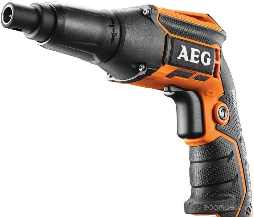 AEG BTS 12 C-0 (без аккумулятора)