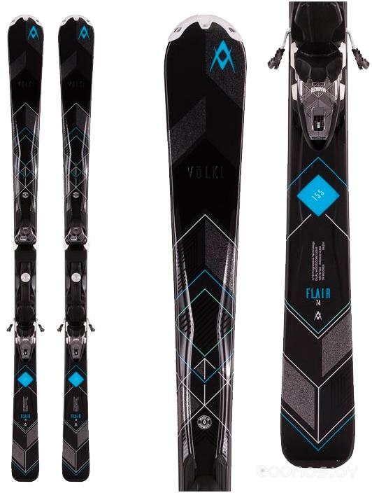 Лыжи Volkl Flair 74  (116261.141)