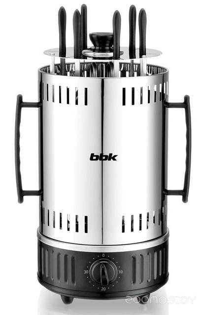 Электрошашлычница BBK BBQ603T