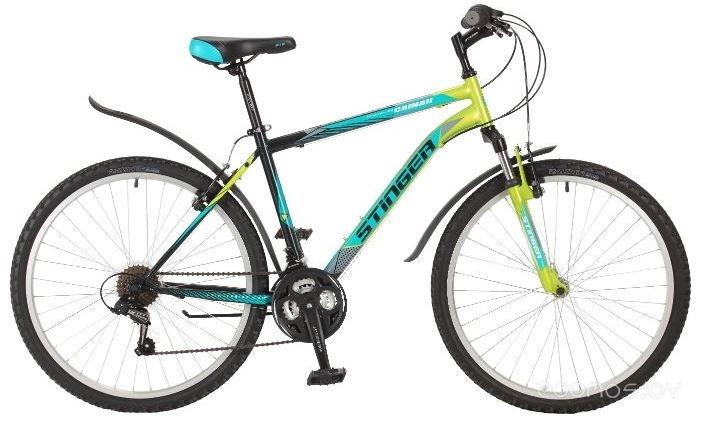 Велосипед Stinger Caiman