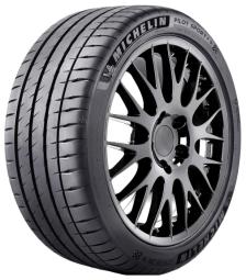 Michelin Pilot Sport 4 S 255/35 R19 96Y