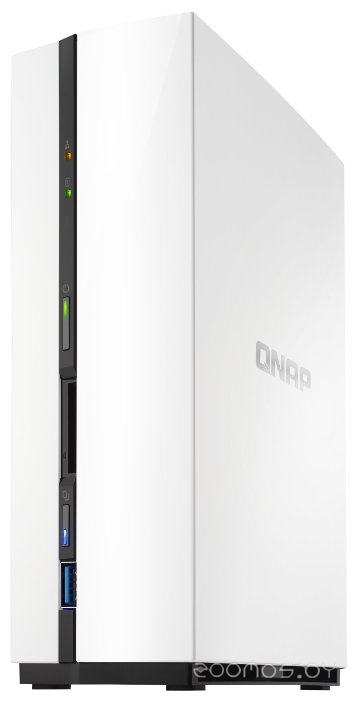 Сетевой накопитель QNAP D1