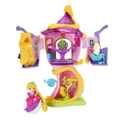 Hasbro Disney Princess Башня-парикмахерская Рапунцель [B5837]